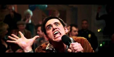 Karaoke sucks!