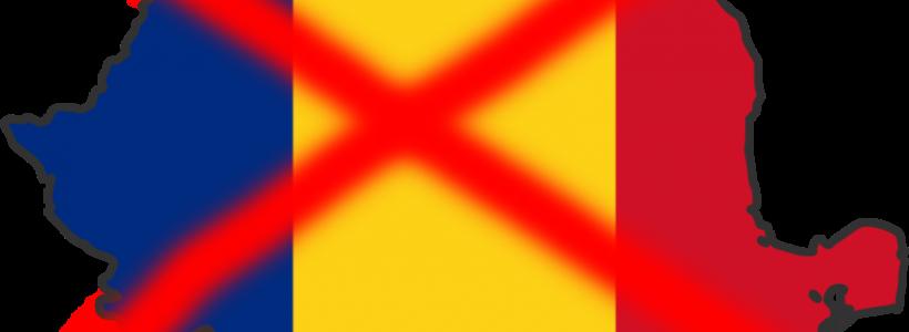 Romania nu exista!