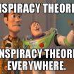 Teoria conspiratiei simplificata